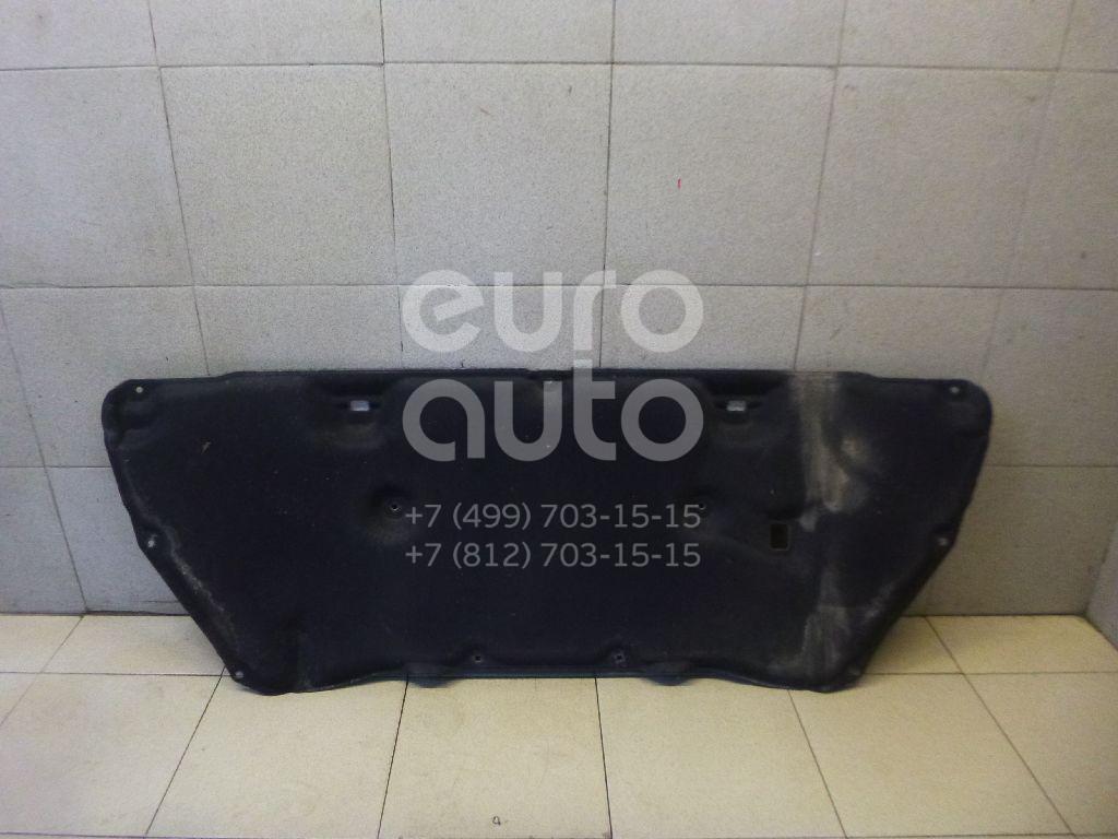 Купить Шумоизоляция капота Honda CR-V 2007-2012; (74141SWWG01)