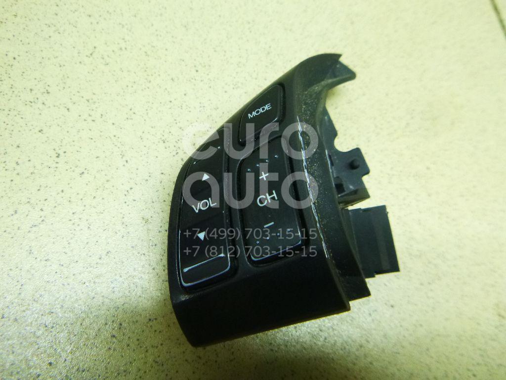 Кнопка многофункциональная Honda CR-V 2007-2012; (35880SWAA01)  - купить со скидкой