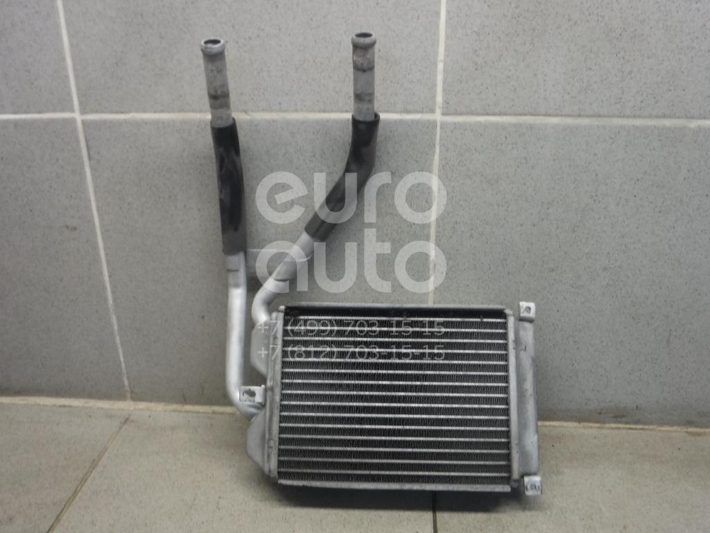 Купить Радиатор отопителя Daewoo Nexia 1995-2016; (3059812)