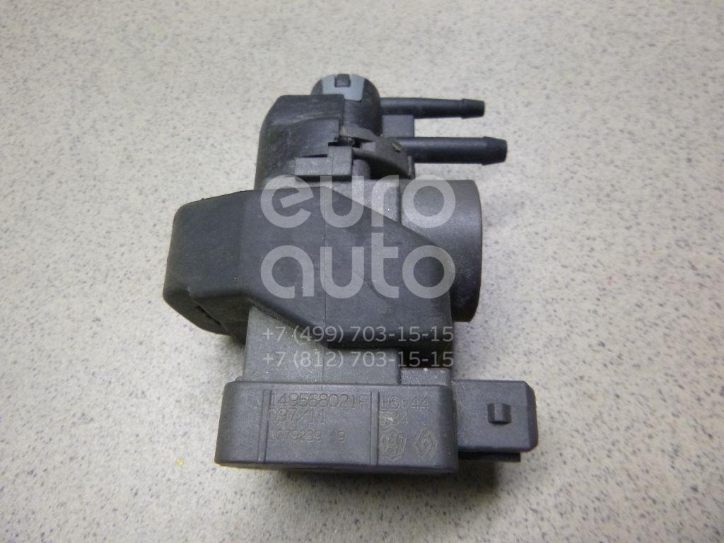 Купить Клапан электромагнитный Renault Megane III 2009-2016; (149568021R)