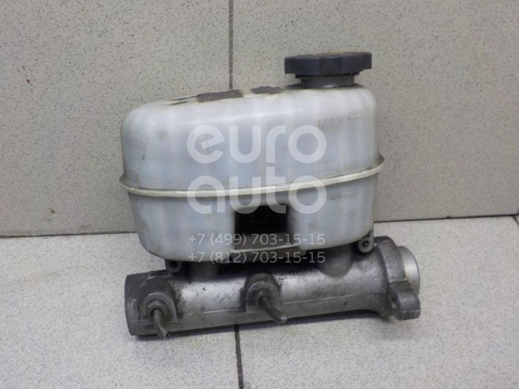 Купить Цилиндр тормозной главный Chevrolet Tahoe II 2000-2006; (19209236)