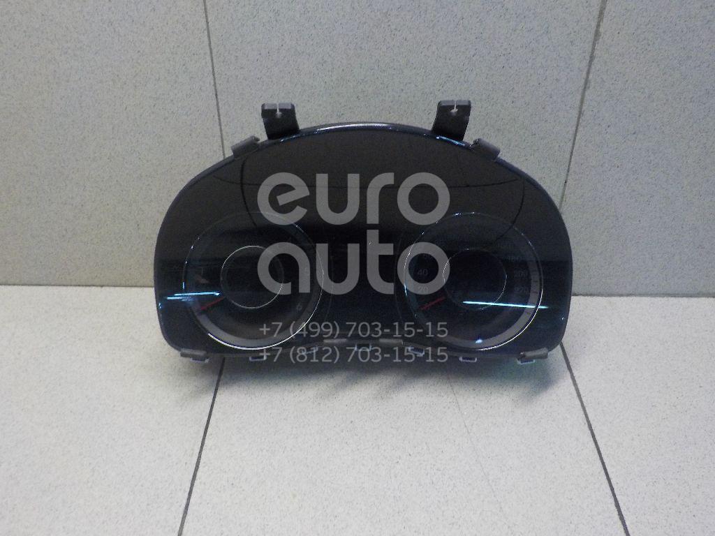 Купить Панель приборов Hyundai i40 2011-; (940333Z310)