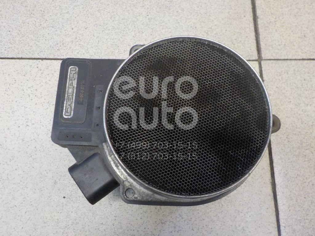 Купить Расходомер воздуха (массметр) Chevrolet Tahoe II 2000-2006; (19330121)