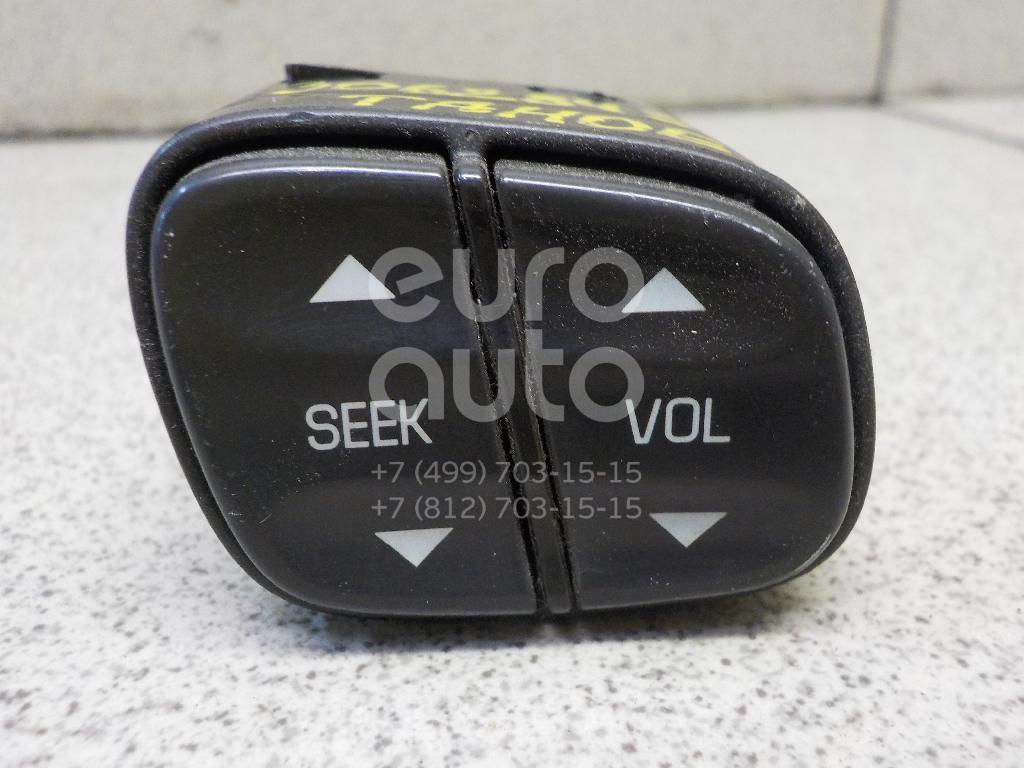 Купить Кнопка многофункциональная Chevrolet Tahoe II 2000-2006; (01999443)