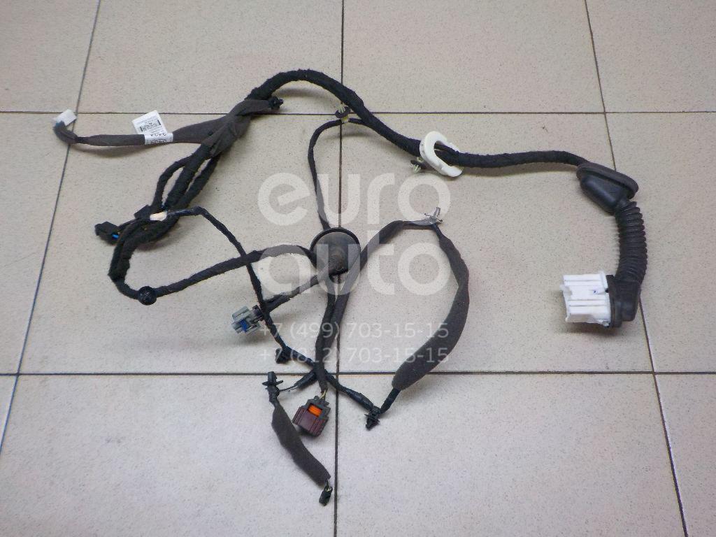 Купить Проводка (коса) Chevrolet Captiva (C140) 2011-2016; (95083434)