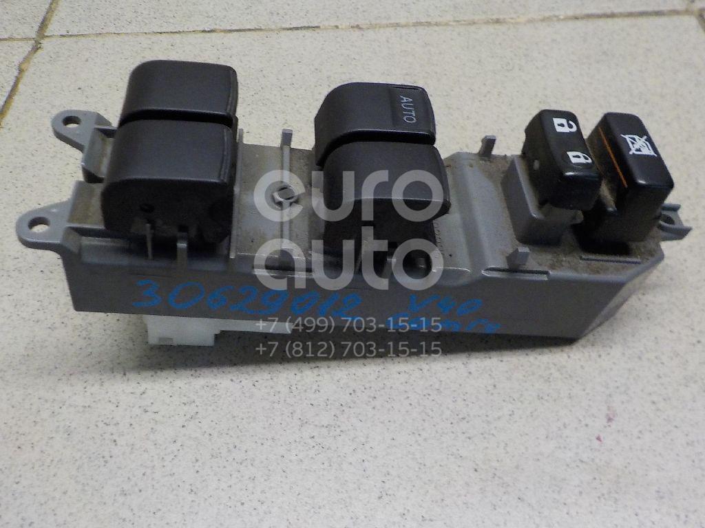 Купить Блок управления стеклоподъемниками Toyota Camry V40 2006-2011; (8482033251)