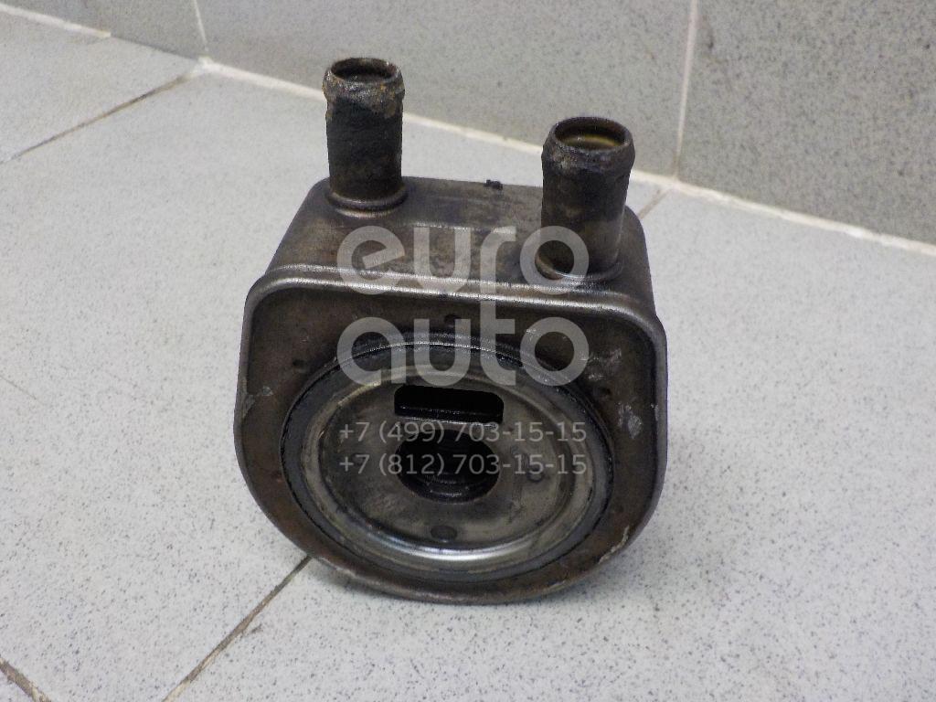 Купить Радиатор масляный Renault Trafic 2001-2014; (7700114040)