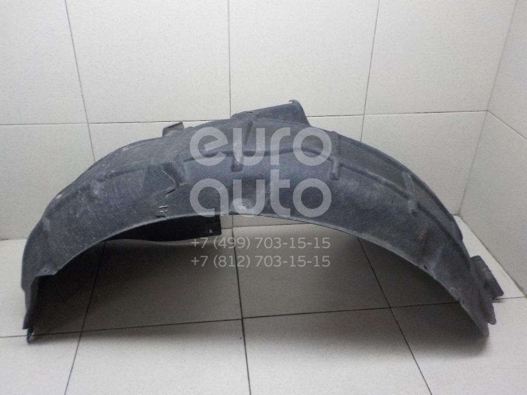 Купить Локер передний левый Skoda Octavia (A5 1Z-) 2004-2013; (1Z0809957C)