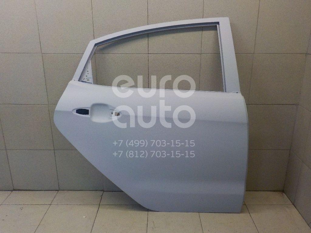Купить Дверь задняя правая Kia RIO 2011-2017; (770044Y000)