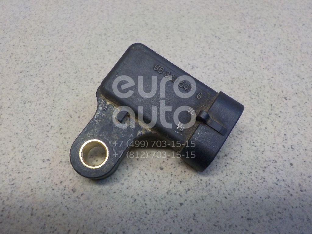 Купить Датчик абсолютного давления Daewoo Matiz (M100/M150) 1998-2015; (96330547)