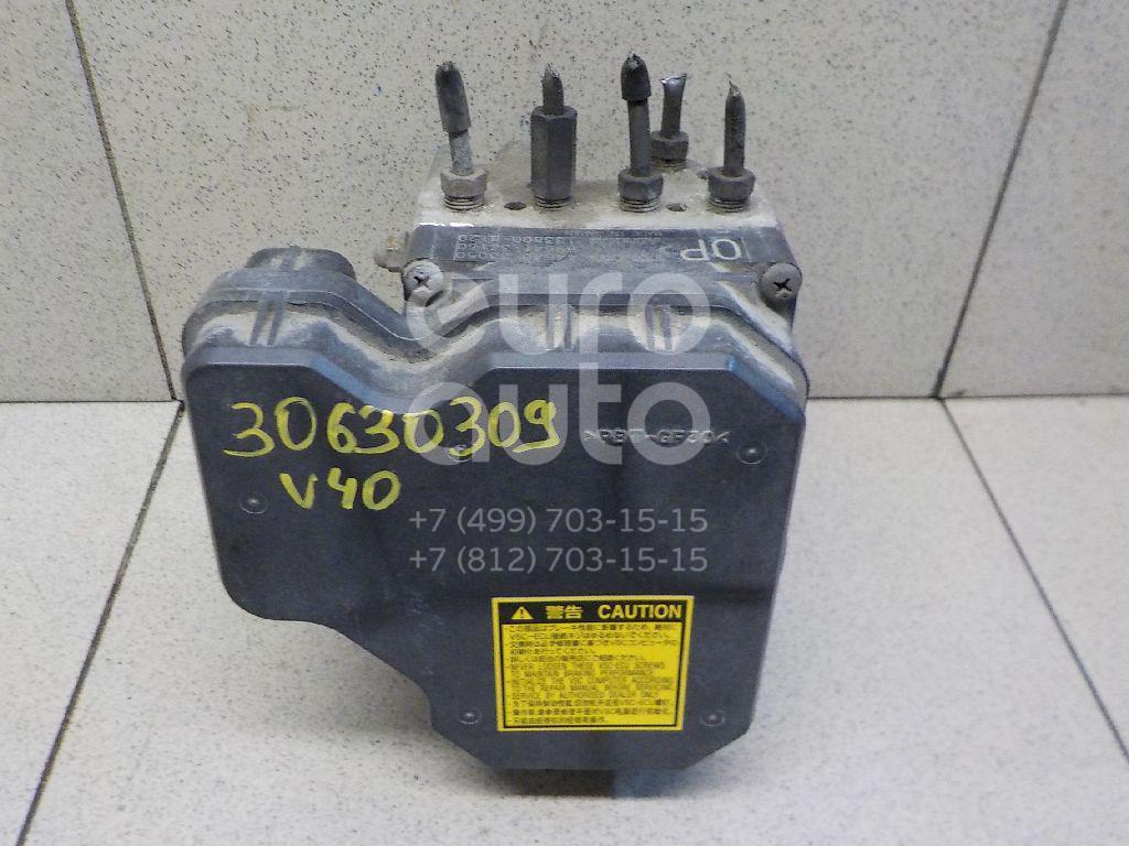 Купить Блок ABS (насос) Toyota Camry V40 2006-2011; (4405033160)
