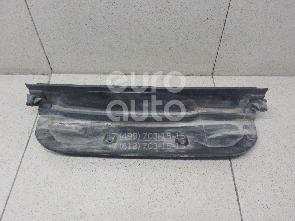 Купить Защита BMW X6 E71 2008-2014; (51717169421)
