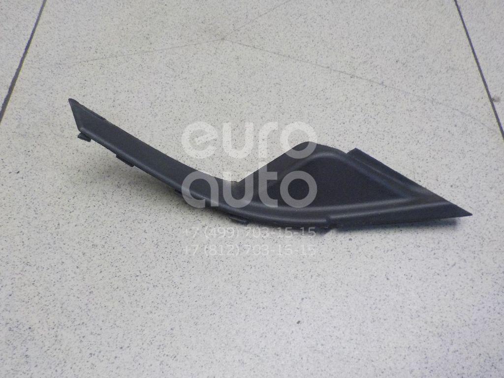 Купить Накладка лобового стекла правая Kia RIO 2011-2017; (861544Y050)