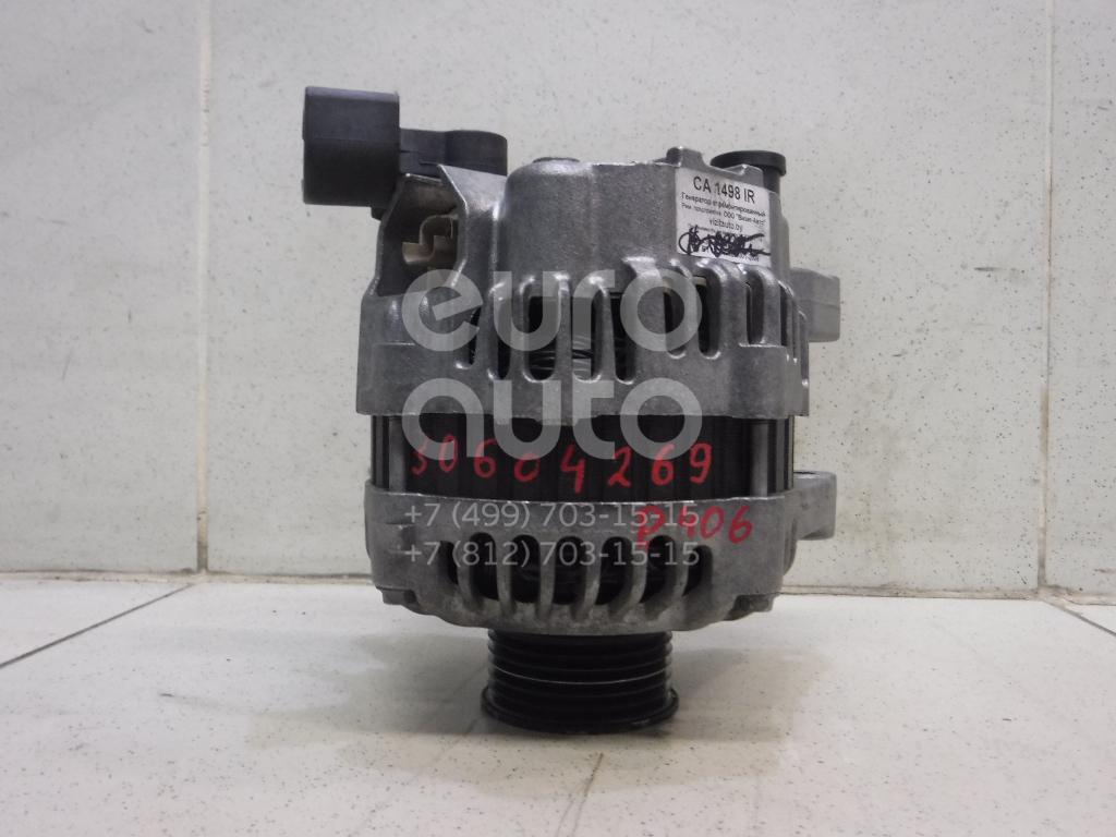 Купить Генератор Peugeot 406 1995-1999; (CA1498IR)