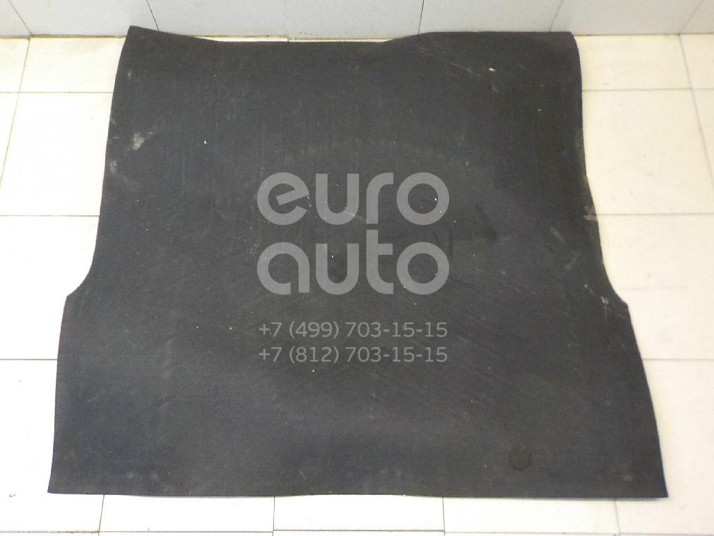Купить Пол багажника Renault Logan 2005-2014; (6001546869)