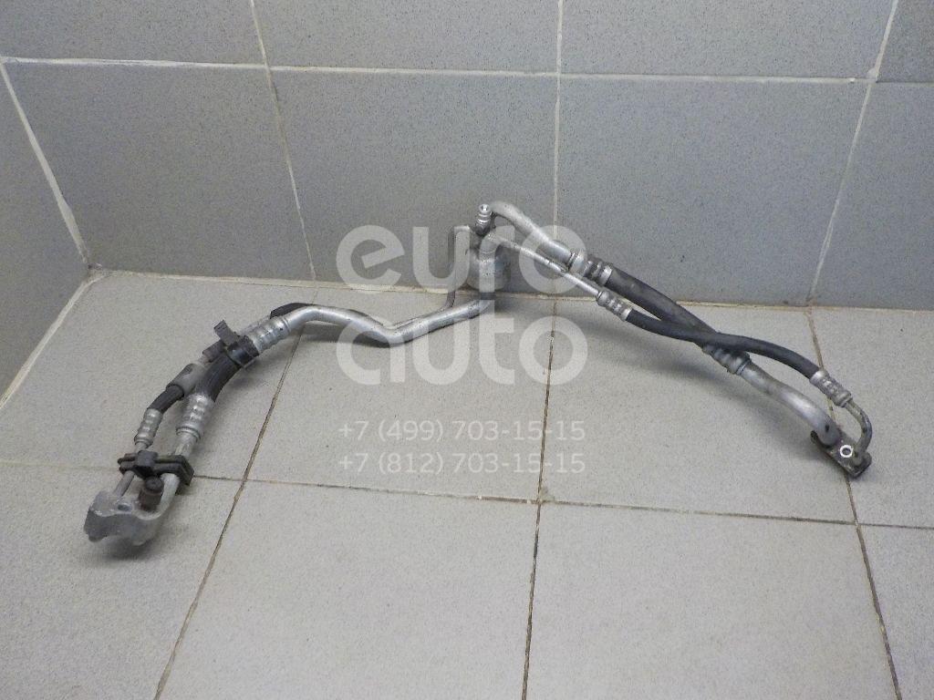 Купить Трубка кондиционера Opel Corsa C 2000-2006; (6850689)