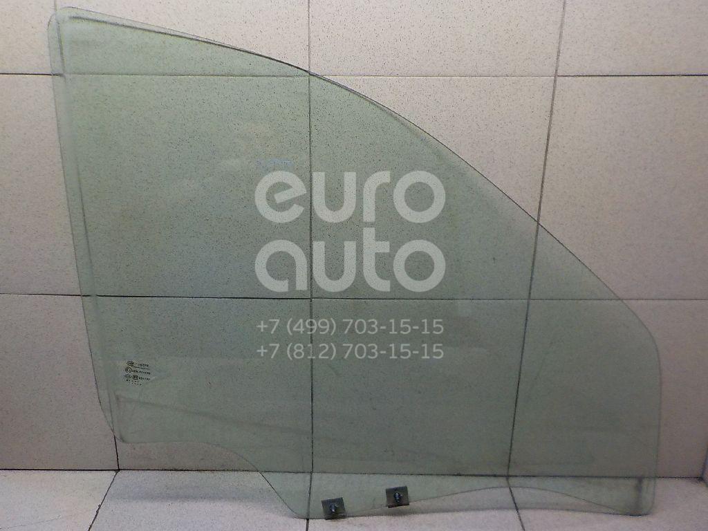 Купить Стекло двери передней правой Renault Logan 2005-2014; (8200240554)