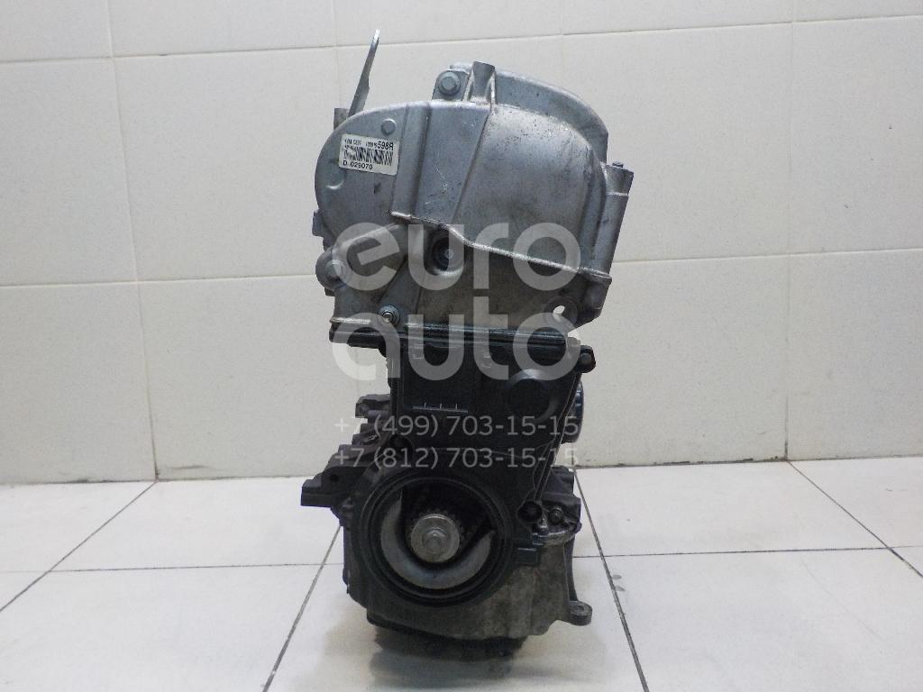 Купить Двигатель Renault Sandero 2009-2014; (6001549087)
