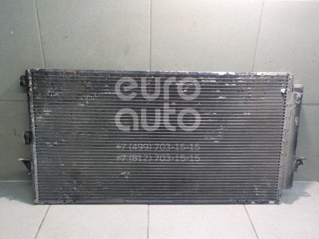 Купить Радиатор кондиционера (конденсер) Toyota RAV 4 2000-2005; (8846042070)
