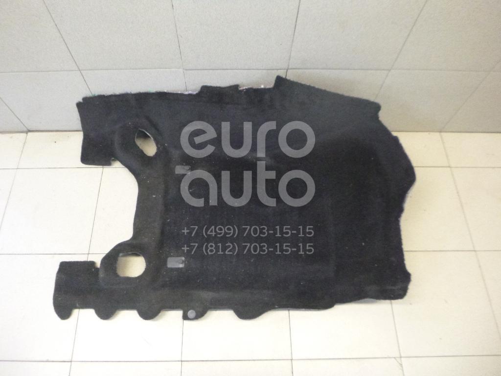 Купить Покрытие напольное (ковролин) Jeep Grand Cherokee (WK2) 2010-; (1ZW54DX9AC)