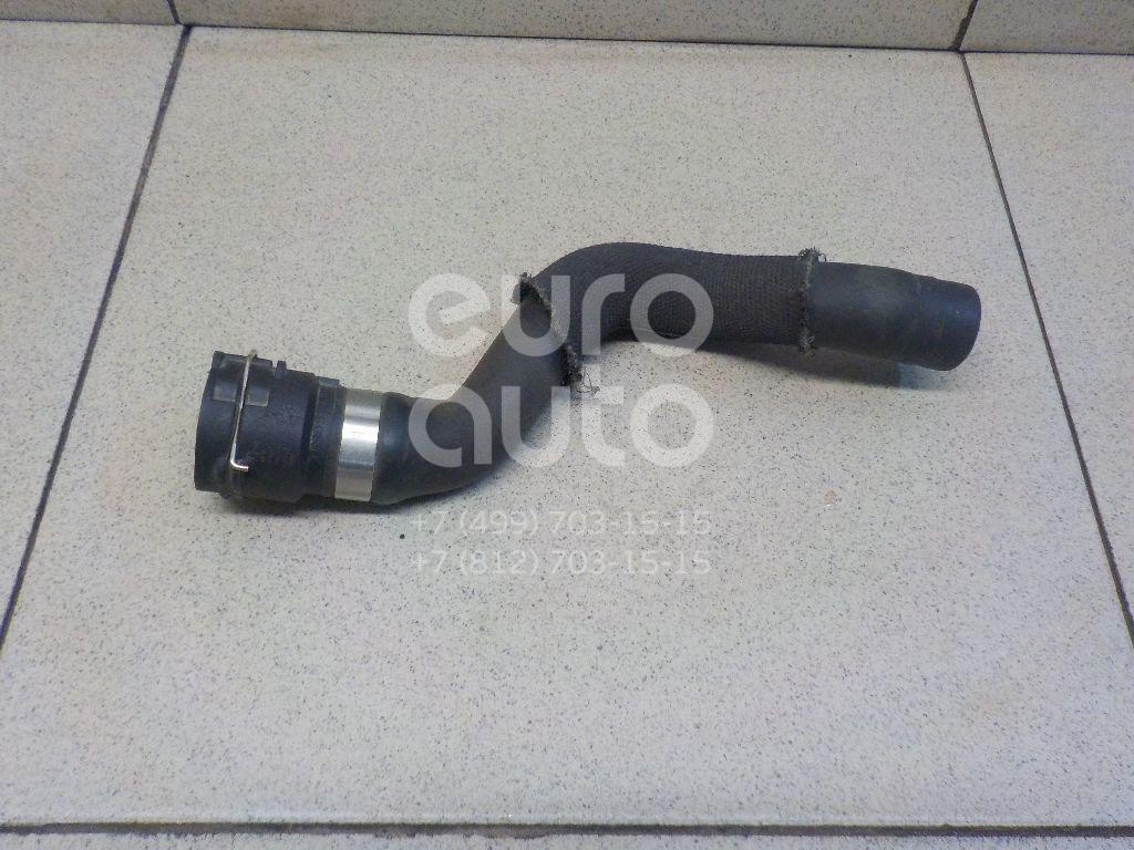 Купить Патрубок радиатора VW Jetta 2011-; (1K0121101CS)