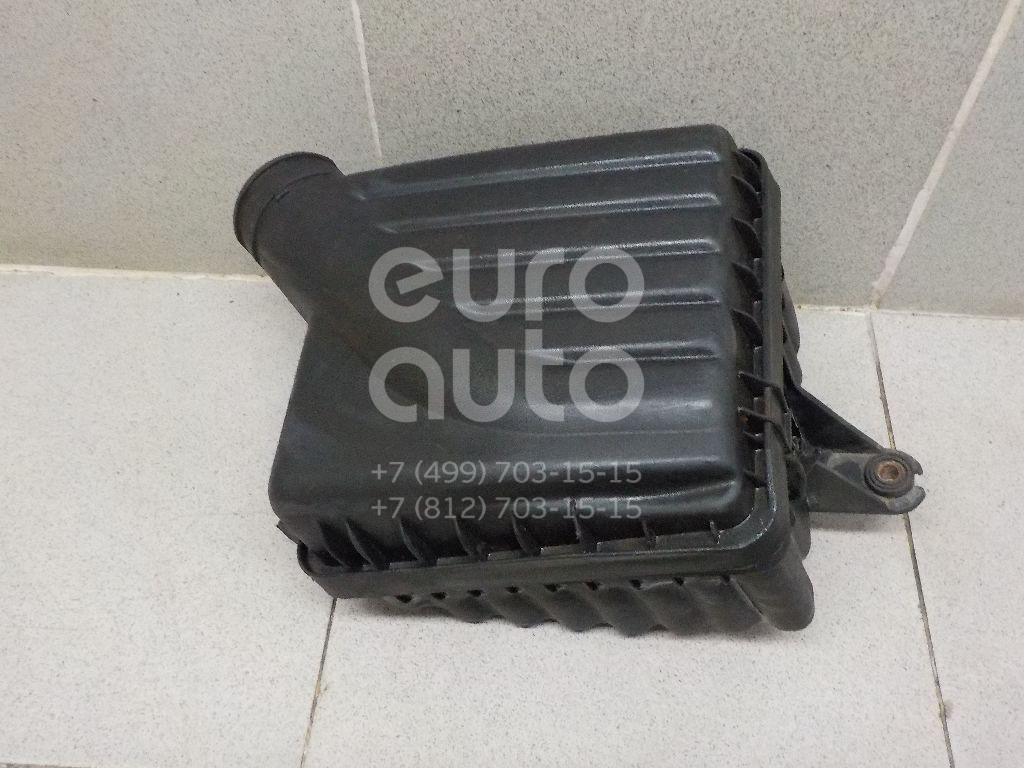Купить Корпус воздушного фильтра Chevrolet Lanos 2004-2010; (96182219)