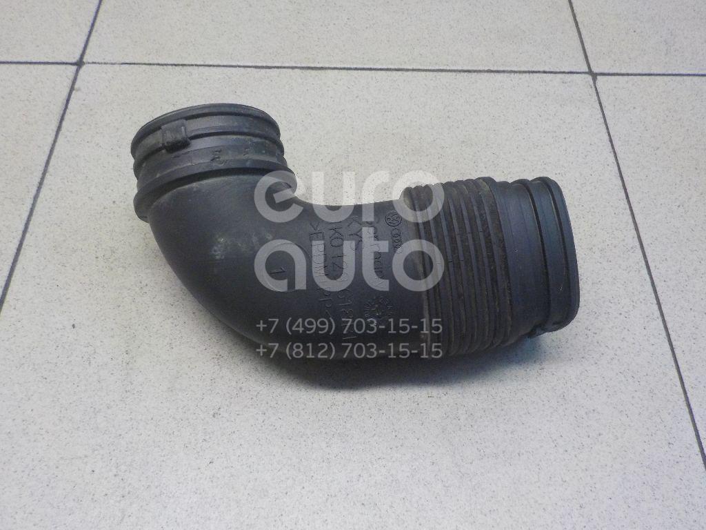 Купить Гофра воздуховода VW Jetta 2011-; (1K0129618BF)