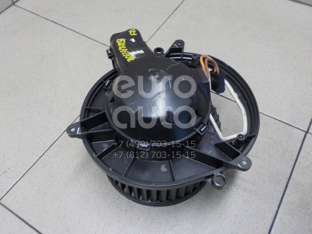 Купить Моторчик отопителя BMW 1-серия F20/F21 2011-; (64119237557)