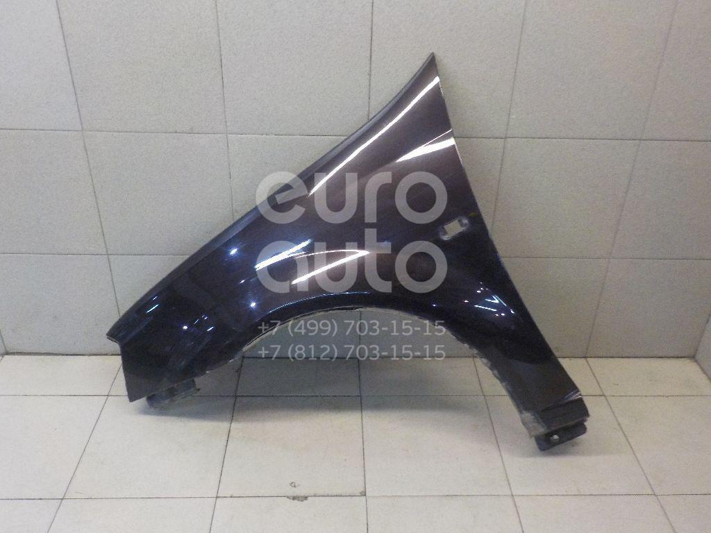Купить Крыло переднее левое VAZ Lada Largus 2011-; (631017626R)