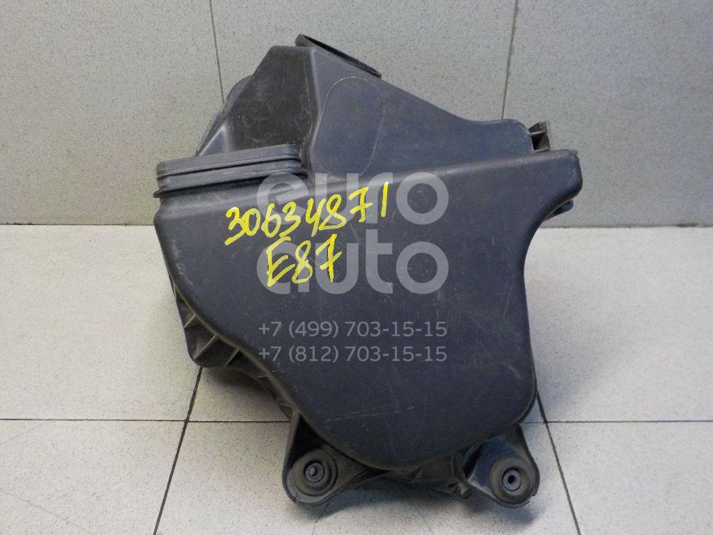 Купить Корпус воздушного фильтра BMW 1-серия E87/E81 2004-2011; (13717567422)