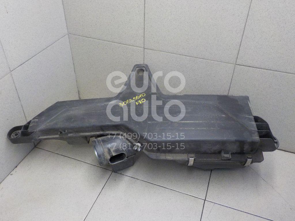 Купить Корпус воздушного фильтра BMW 1-серия F20/F21 2011-; (13717597582)