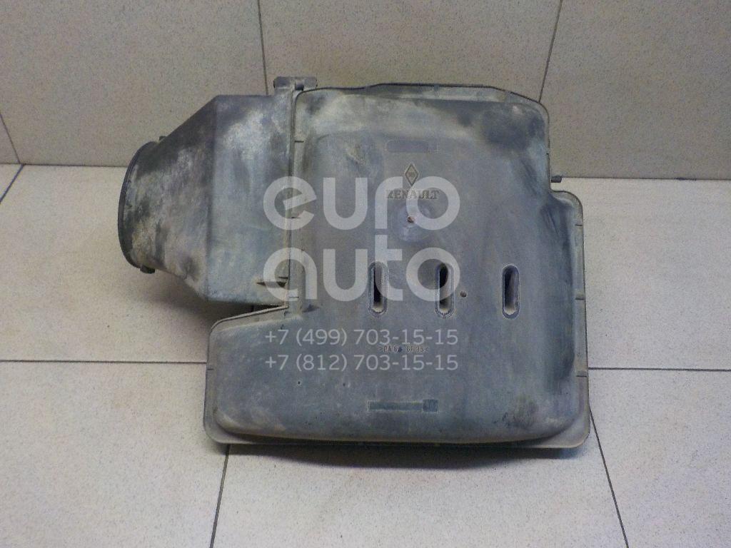Купить Корпус воздушного фильтра VAZ Lada Largus 2011-; (8200420862)