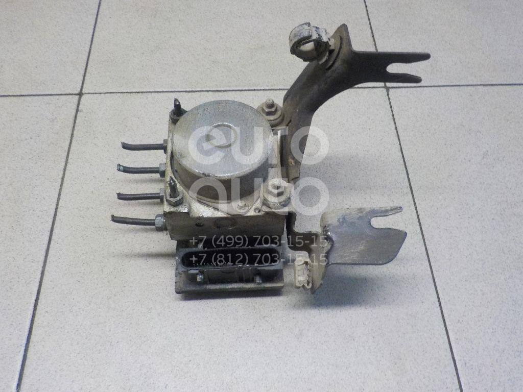 Купить Блок ABS (насос) VAZ Lada Largus 2011-; (8201063079)