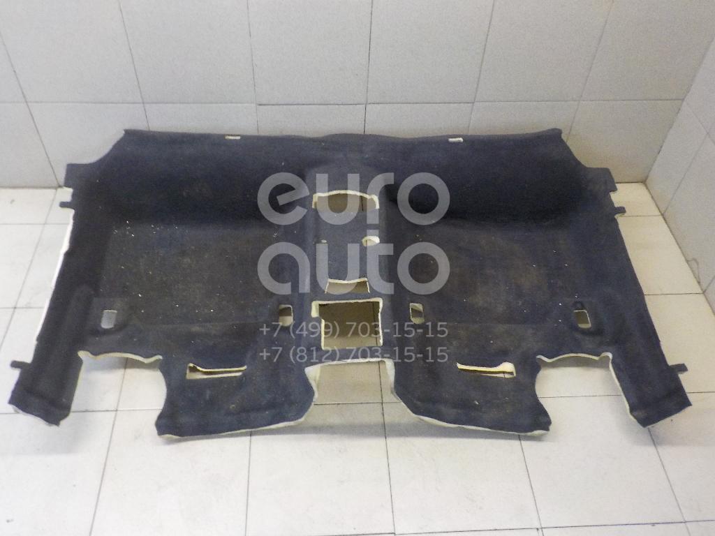 Покрытие напольное (ковролин) BMW 1-серия F20/F21 2011-; (51477272629)