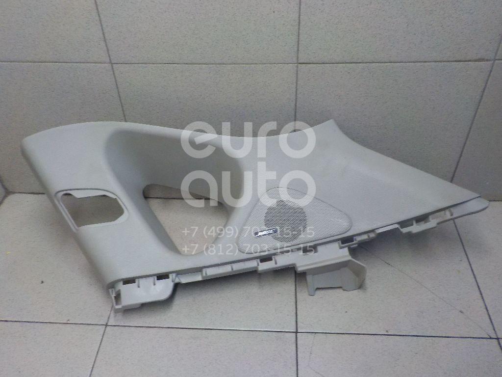 Купить Обшивка багажника Infiniti EX/QX50 (J50) 2008-2017; (849401BA1A)