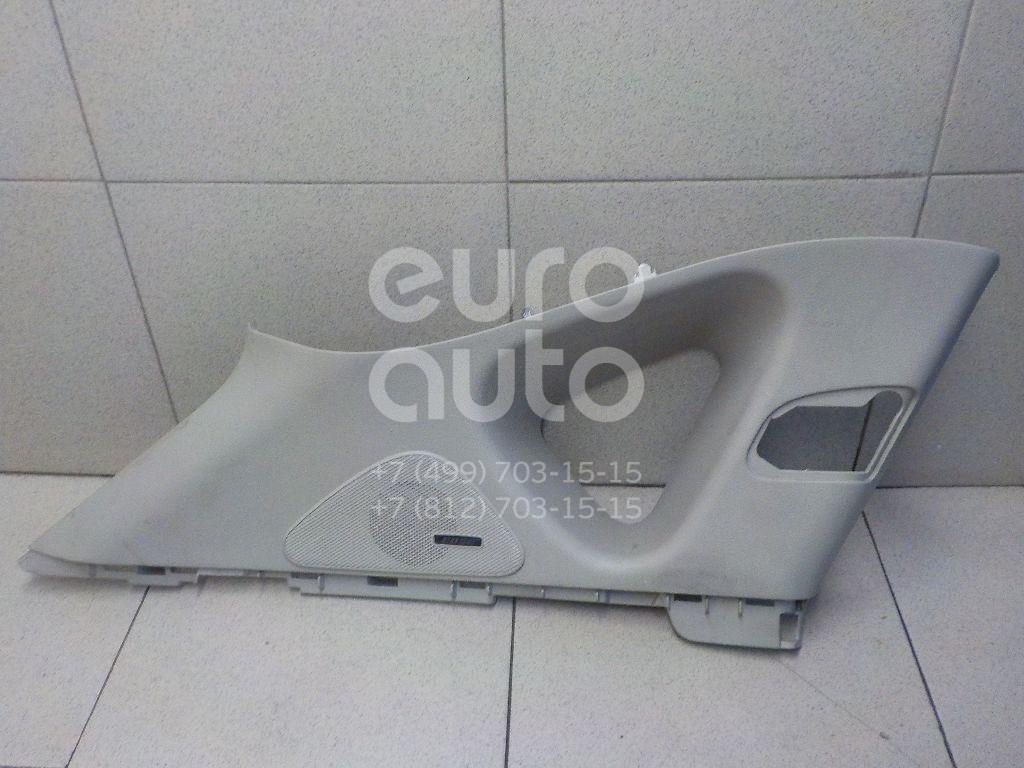 Купить Обшивка багажника Infiniti EX/QX50 (J50) 2008-2017; (849411BA1A)