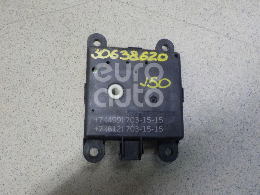 Купить Моторчик заслонки отопителя Infiniti EX/QX50 (J50) 2008-2017; (27731EG000)