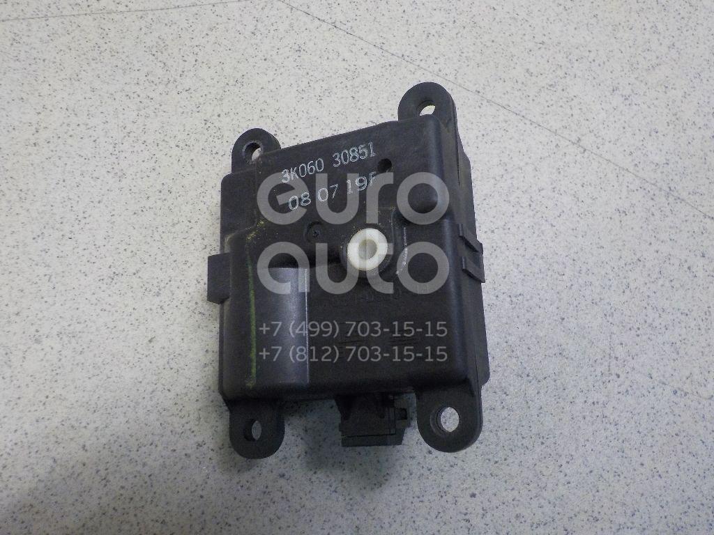 Купить Моторчик заслонки отопителя Infiniti EX/QX50 (J50) 2008-2017; (27732AM610)
