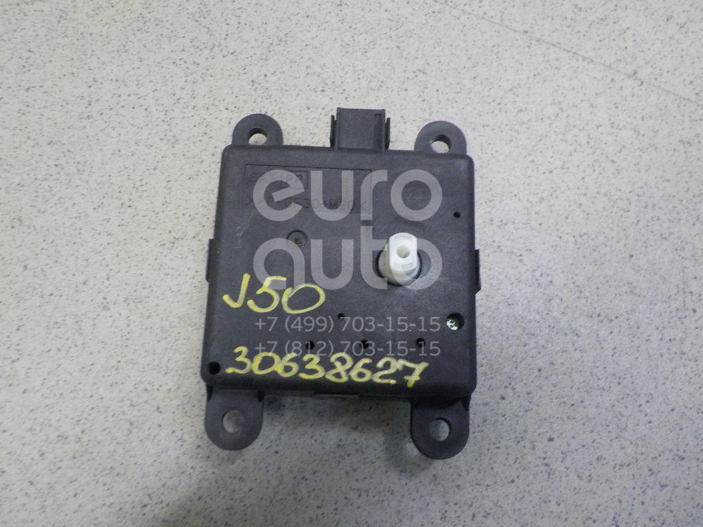 Купить Моторчик заслонки отопителя Infiniti EX/QX50 (J50) 2008-2017; (277328H300)