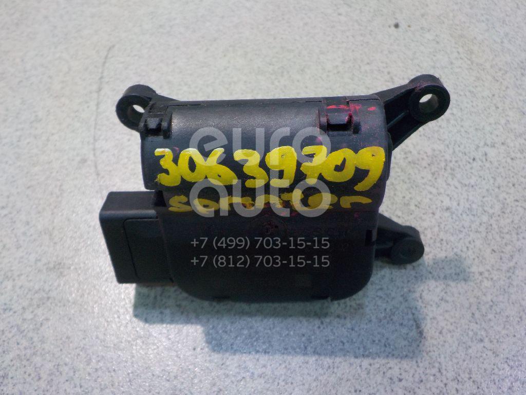 Купить Моторчик заслонки отопителя Mercedes Benz Sprinter (906) 2006-; (0132801375)