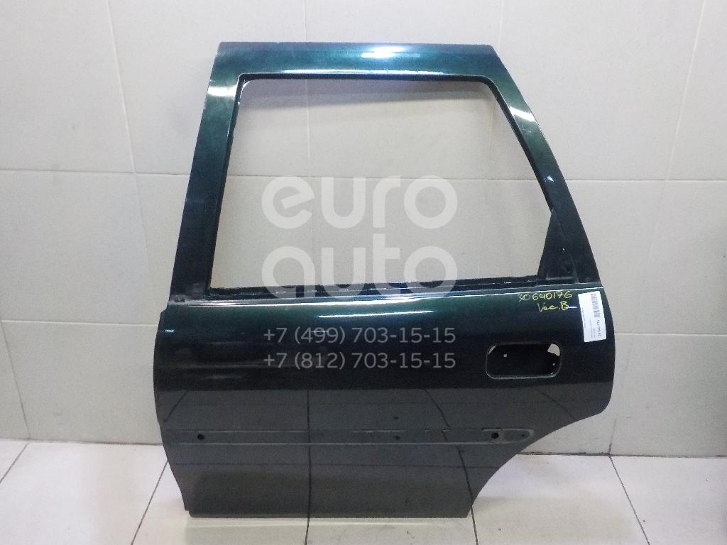 Купить Дверь задняя левая Opel Vectra B 1999-2002; (0124026)