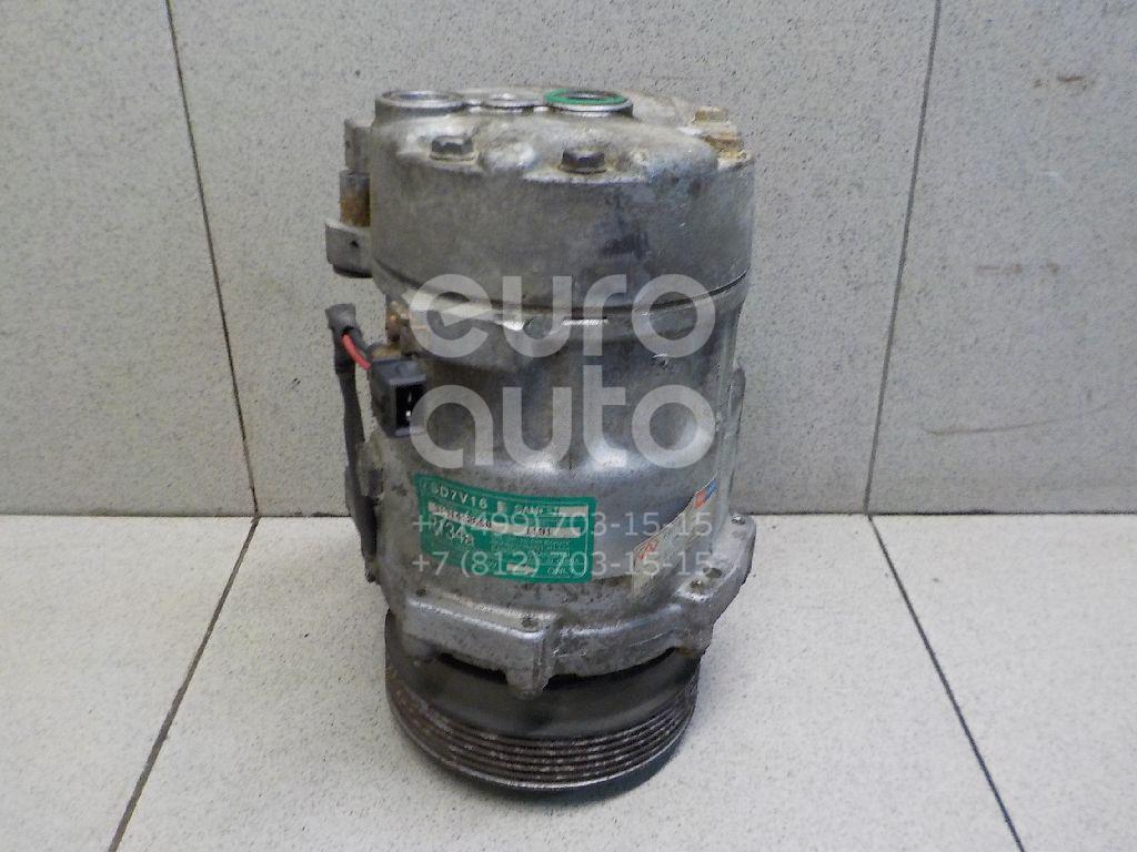 Купить Компрессор системы кондиционирования Chery Amulet (A15) 2006-2012; (A118104010BB)