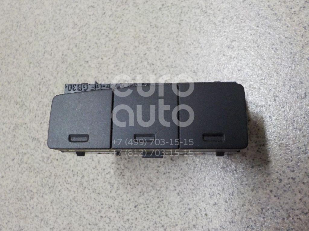 Купить Заглушка Citroen C2 2003-2008; (6554PA)