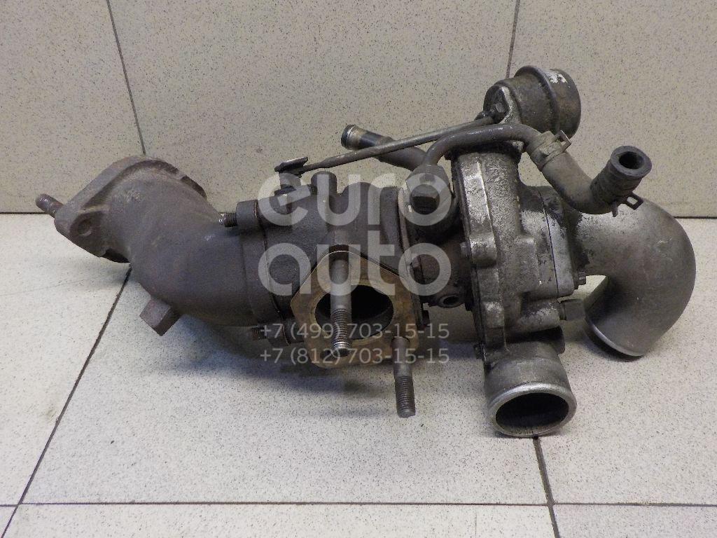 Купить Турбокомпрессор (турбина) Hyundai Starex H1 1997-2007; (282004A001)