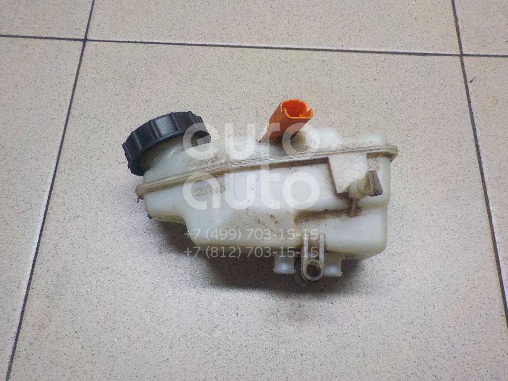 Купить Бачок главного тормозного цилиндра Nissan Almera (G15) 2013-; (D60904AA8A)