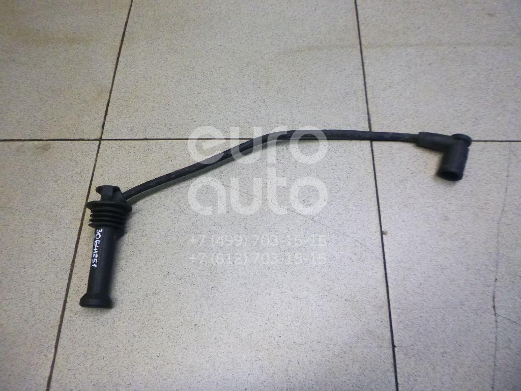 Купить Провод высокого напряжения Ford Fusion 2002-2012; (1502367)