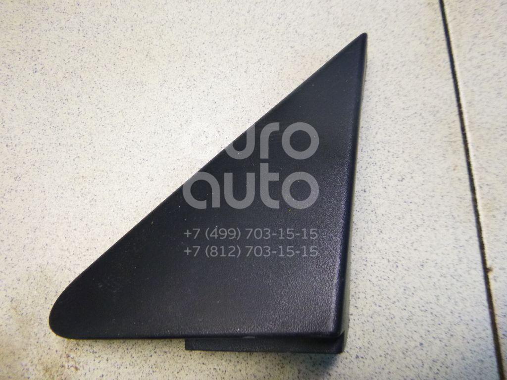Купить Накладка переднего крыла левого Ford Fusion 2002-2012; (1633008)