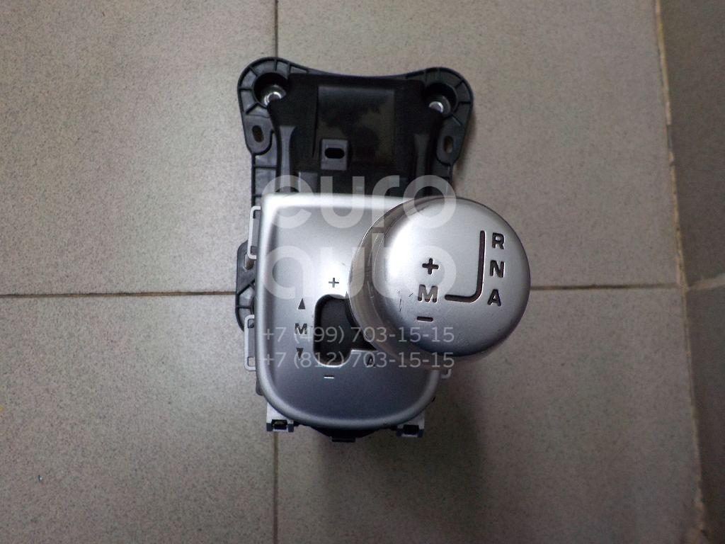 Купить Кулиса КПП Citroen C2 2003-2008; (2400EY)