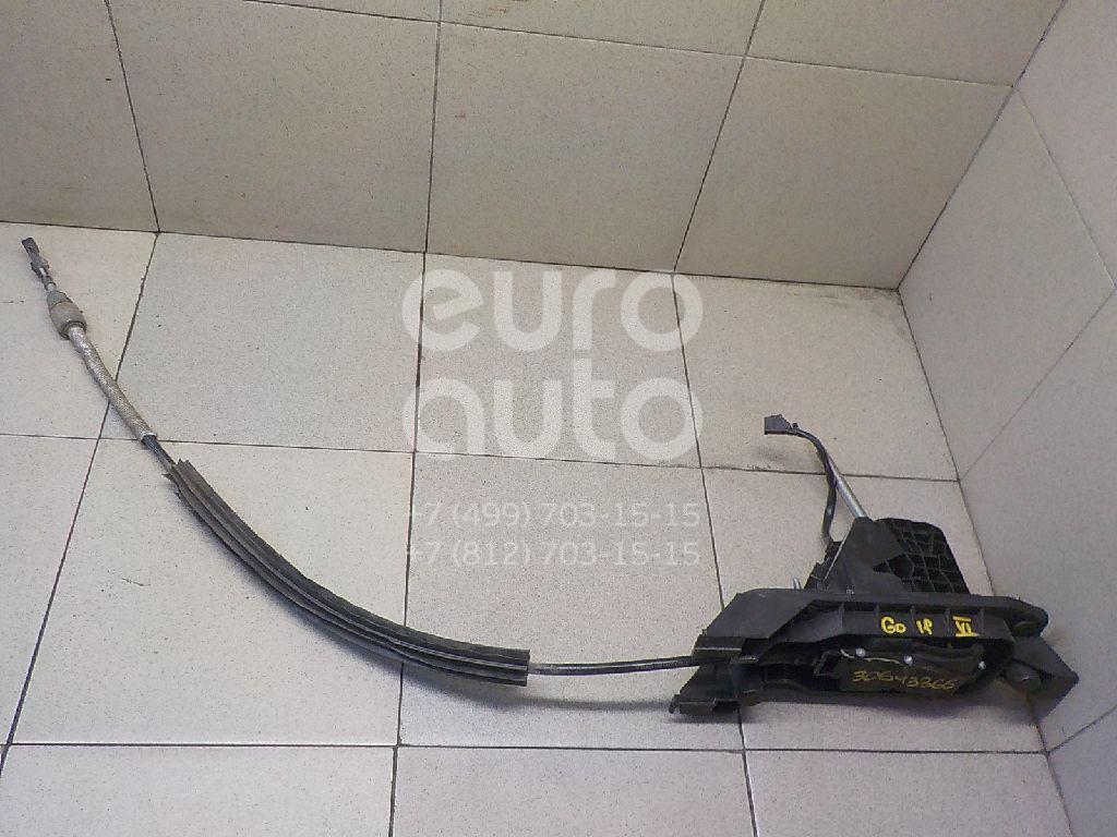 Купить Кулиса КПП VW Golf VI 2009-2013; (5K1713025AF)