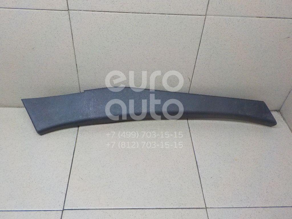 Купить Накладка порога (внутренняя) Renault Scenic III 2009-2015; (849500010R)